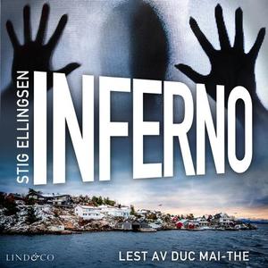 Inferno (lydbok) av Stig Ellingsen