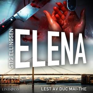 Elena (lydbok) av Stig Ellingsen