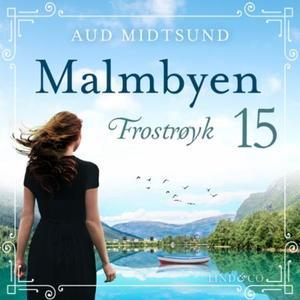 Frostrøyk (lydbok) av Aud Midtsund