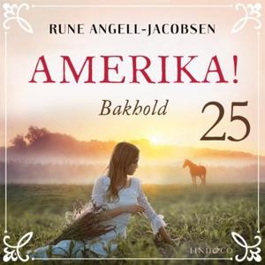 Bakhold (lydbok) av Rune Angell-Jacobsen
