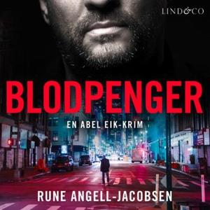 Blodpenger (lydbok) av Rune Angell-Jacobsen