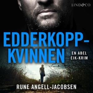 Edderkoppkvinnen (lydbok) av Rune Angell-Jaco