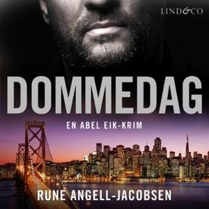 Dommedag (lydbok) av Rune Angell-Jacobsen