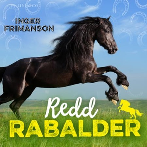Redd Rabalder (lydbok) av Inger Frimansson