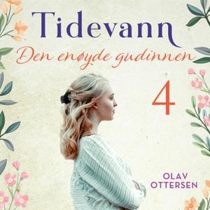 Den enøyde gudinnen (lydbok) av Olav Ottersen