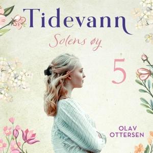 Solens øy (lydbok) av Olav Ottersen