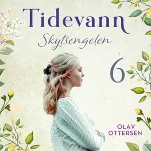 Skytsengelen (lydbok) av Olav Ottersen