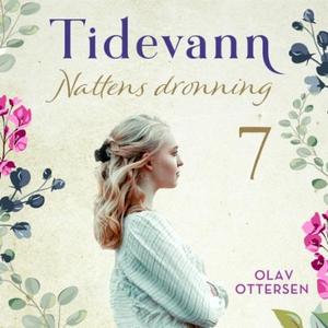 Nattens dronning (lydbok) av Olav Ottersen