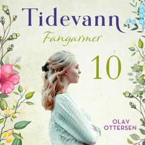 Fangarmer (lydbok) av Olav Ottersen