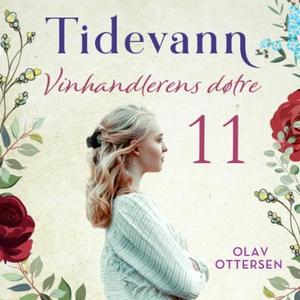 Vinhandlerens døtre (lydbok) av Olav Ottersen