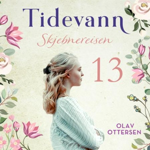 Skjebnereisen (lydbok) av Olav Ottersen