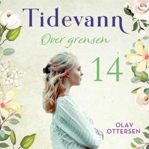 Over grensen (lydbok) av Olav Ottersen