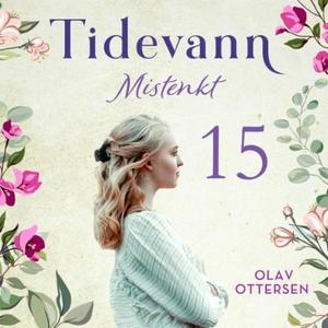 Mistenkt (lydbok) av Olav Ottersen