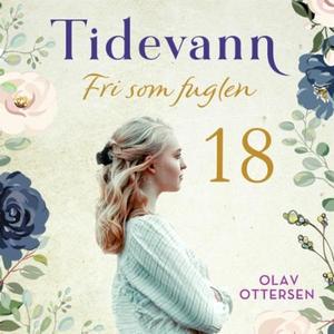 Fri som fuglen (lydbok) av Olav Ottersen