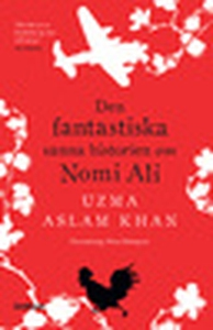 Den fantastiska sanna historien om Nomi Ali (e-