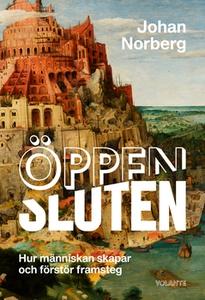 Öppen/Sluten (e-bok) av Johan Norberg