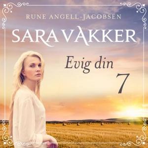 Evig din (lydbok) av Rune Angell-Jacobsen