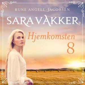 Hjemkomsten (lydbok) av Rune Angell-Jacobsen