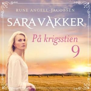 På krigsstien (lydbok) av Rune Angell-Jacobse