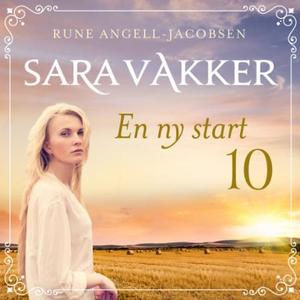 En ny start (lydbok) av Rune Angell-Jacobsen