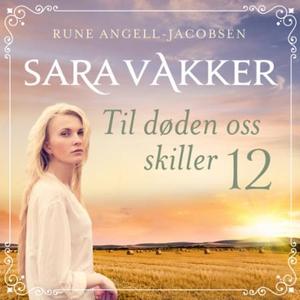 Til døden oss skiller (lydbok) av Rune Angell