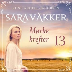 Mørke krefter (lydbok) av Rune Angell-Jacobse
