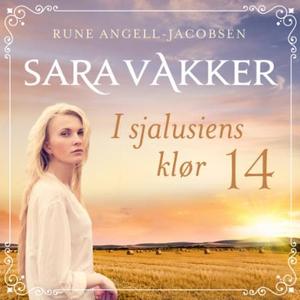 I sjalusiens klør (lydbok) av Rune Angell-Jac