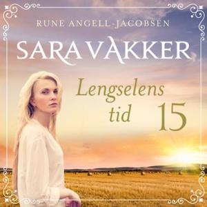 Lengselens tid (lydbok) av Rune Angell-Jacobs