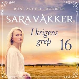 I krigens grep (lydbok) av Rune Angell-Jacobs