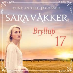Bryllup (lydbok) av Rune Angell-Jacobsen