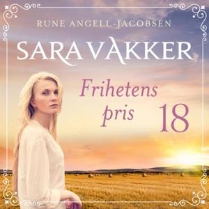 Frihetens pris (lydbok) av Rune Angell-Jacobs