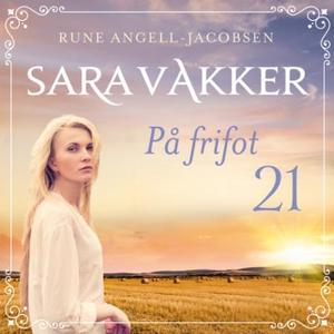 På frifot (lydbok) av Rune Angell-Jacobsen
