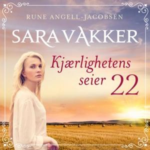 Kjærlighetens seier (lydbok) av Rune Angell-J