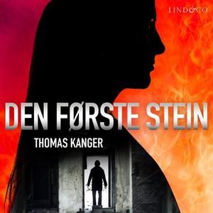 Den første stein (lydbok) av Thomas Kanger