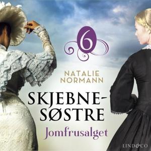 Jomfrusalget (lydbok) av Natalie Normann