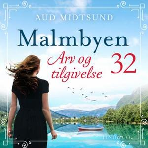 Arv og tilgivelse (lydbok) av Aud Midtsund