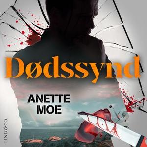 Dødssynd (lydbok) av Anette Moe