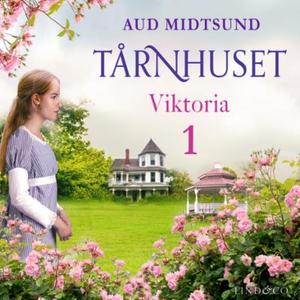 Viktoria (lydbok) av Aud Midtsund