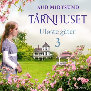 Uløste gåter (lydbok) av Aud Midtsund