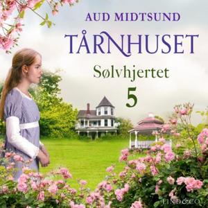 Sølvhjertet (lydbok) av Aud Midtsund