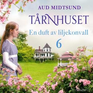 En duft av liljekonvall (lydbok) av Aud Midts