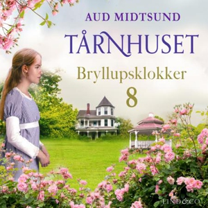 Bryllupsklokker (lydbok) av Aud Midtsund