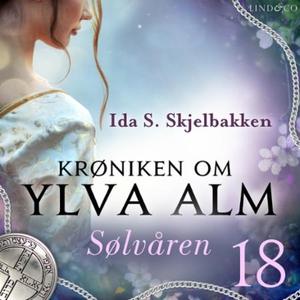 Sølvåren (lydbok) av Ida S. Skjelbakken