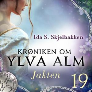 Jakten (lydbok) av Ida S. Skjelbakken