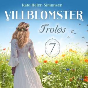 Troløs (lydbok) av Kate Helen Simonsen
