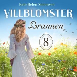 Brannen (lydbok) av Kate Helen Simonsen