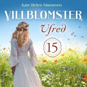 Ufred (lydbok) av Kate Helen Simonsen