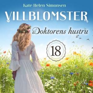 Doktorens hustru (lydbok) av Kate Helen Simon