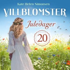 Juledager (lydbok) av Kate Helen Simonsen