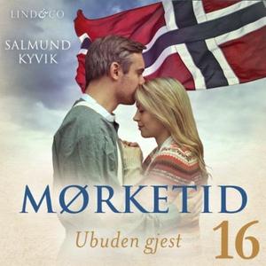 Ubuden gjest (lydbok) av Salmund Kyvik